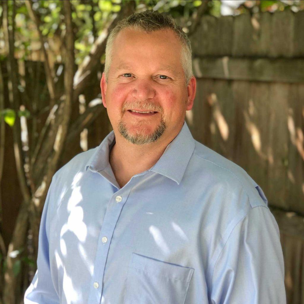 Keith Jackson, Retail Sales Director for DriWay