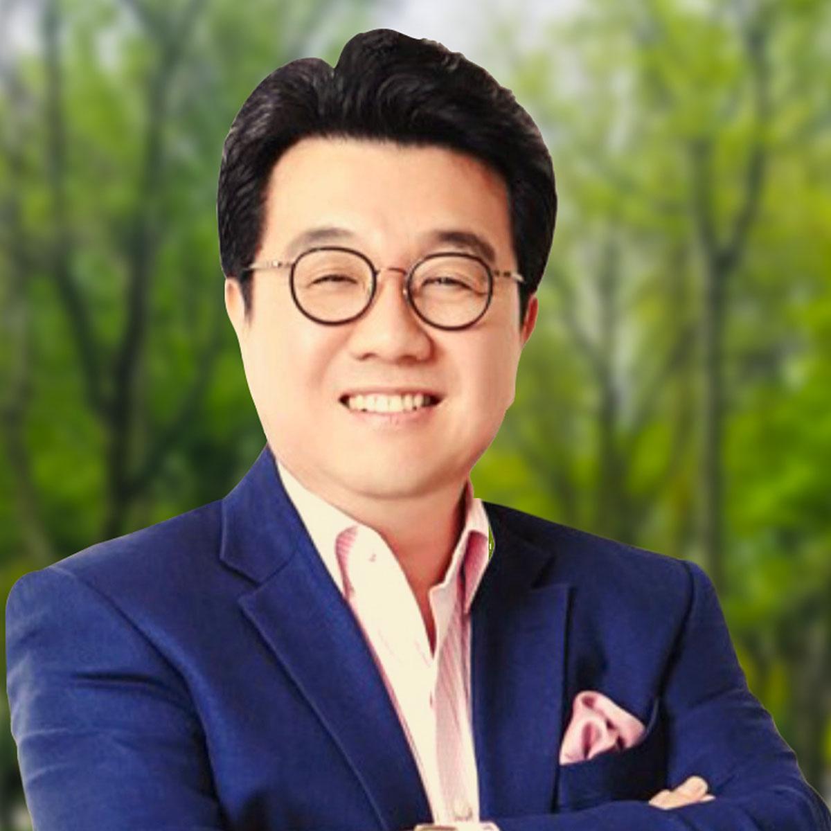 Robert Kim, Joint Venture Partner - DriWay Technologies Korea