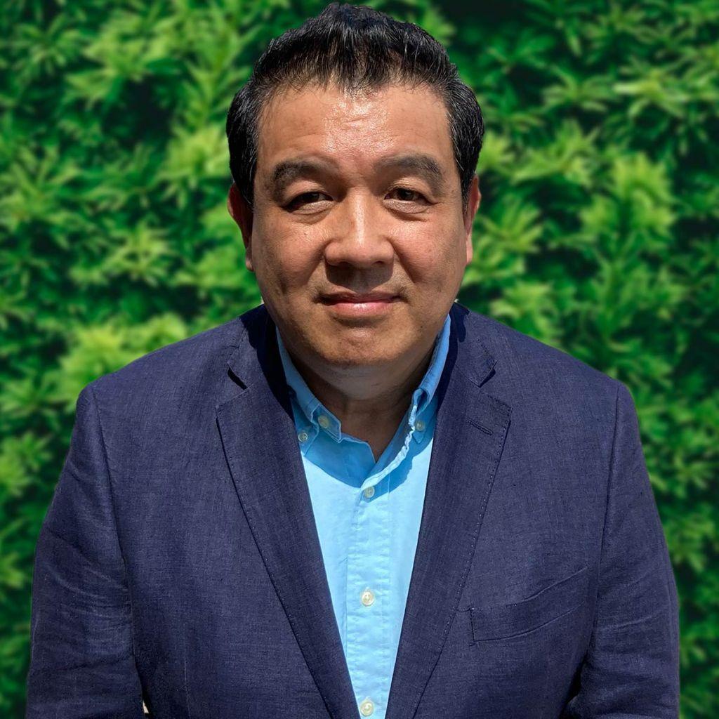 Steve Kim, DriWay Technologies Korea