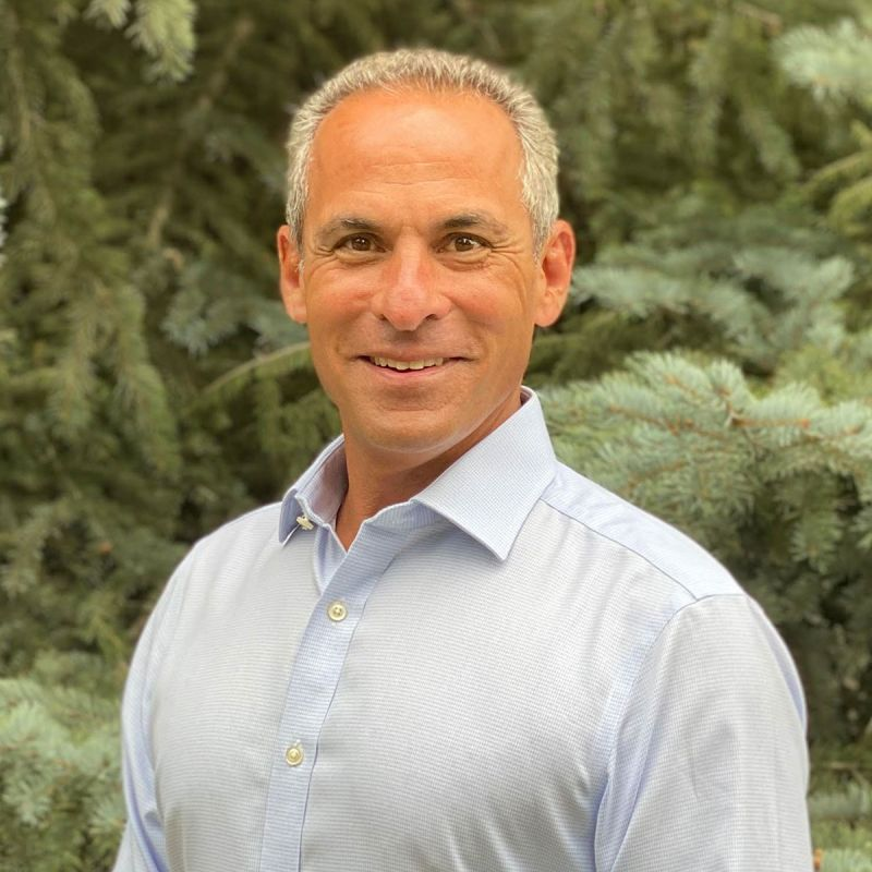 Roy Judelson, Global Chairman and CEO of DriWay Technologies